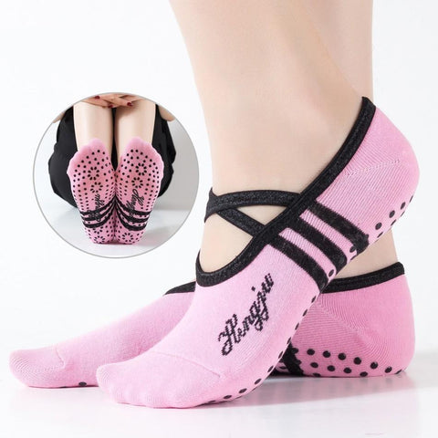 Anti Slip Socks - rulesfitness