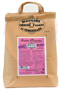 Farine d'Epeautre - 5kg