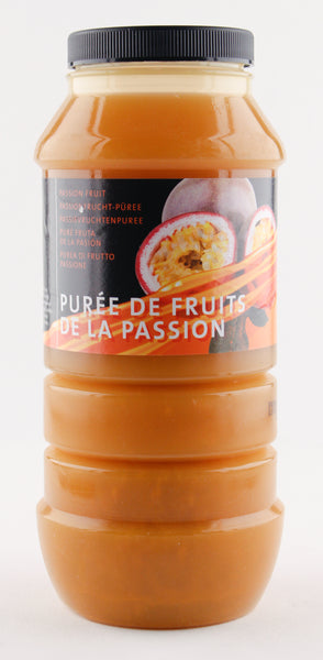 Purée de Fruits de la Passion