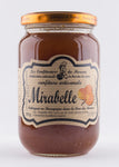 DISPONIBLE AU MOULIN -  Confiture Mirabelle - 380 g