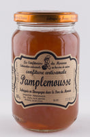 DISPONIBLE AU MOULIN -  Confiture Pamplemouse