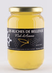 DISPONIBLE AU MOULIN -  Miel Accacia - pot 500 g