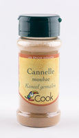 Cannelle moulue - 35 g