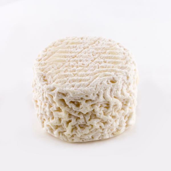 DISPONIBLE AU MOULIN - Chèvre Crottin Fermier