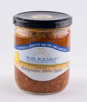 DISPONIBLE AU MOULIN -  Bolognaise 100% lapin - 380 g