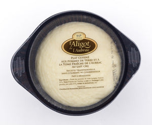 DISPONIBLE AU MOULIN - Aligot Aubrac - 500 g