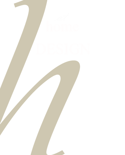 at home with design on line interior design store