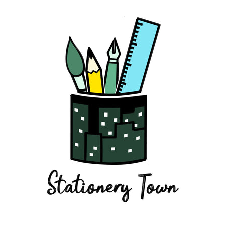 Stationery Town
