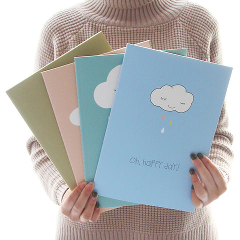 Cute Notebook