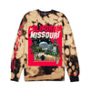 CA/MO Acid Wash Long Sleeve + Shop Rag