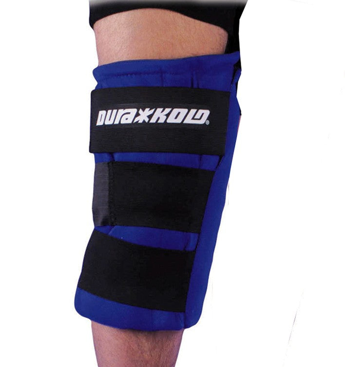 Dura*Kold Arthroscopy Knee Wrap