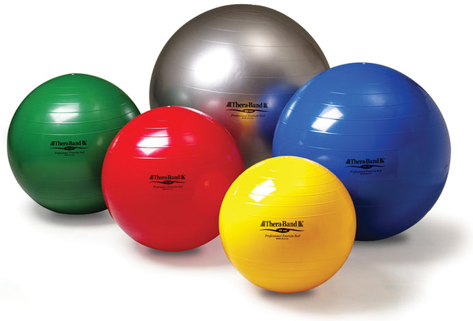 Theraband Exercise Balls