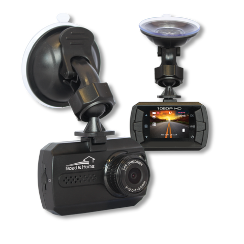 Camera Dash 1080P with Video Recorder