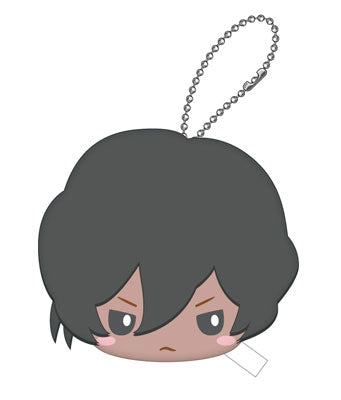 Fate Grand Order Plush Badge Arjuna (Sanrio)