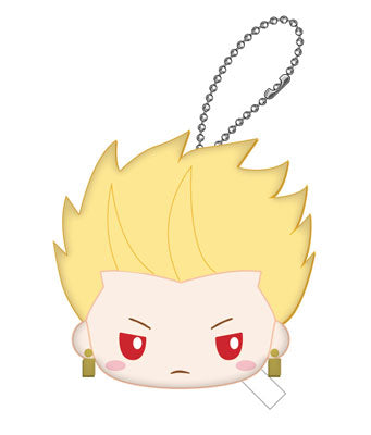 Fate Grand Order Plush Badge Gilgamesh (Sanrio)