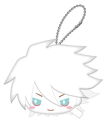 Fate Grand Order Plush Badge Karna (Sanrio)