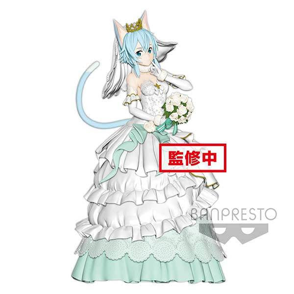 Sinon EXQ Wedding