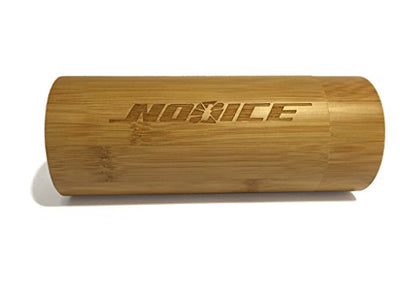 NOOICE Stash Bamboo Case