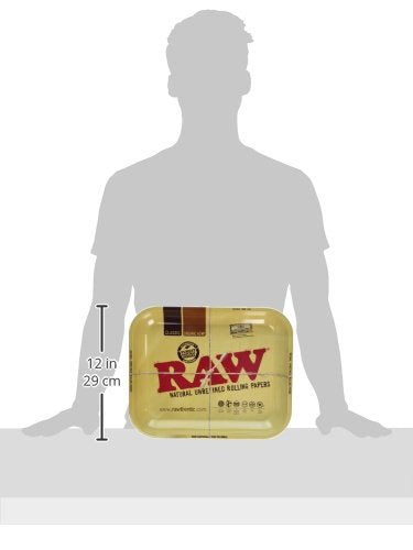 Raw Rolling Tray (Full Size)
