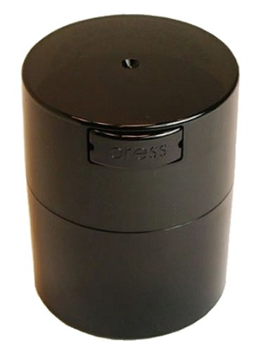 Tightvac 3-Ounce Vacuum Sealed Dry Goods Storage Container