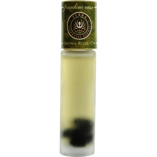 TERRA ESSENTIAL SCENTS by Terra Essential Scents FRANKINCENSE AROMA ROLL ON - ES