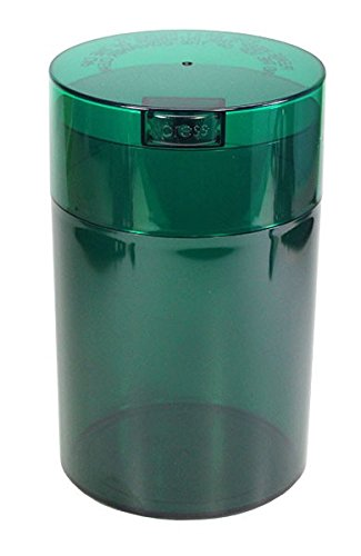 Tightvac Coffeevac 1 Pound Vacuum Sealed Storage Container