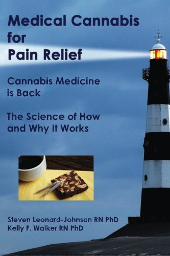 Medical Cannabis for Pain Relief: THC and CBD Nature's Answer to the Opioid Epidemic