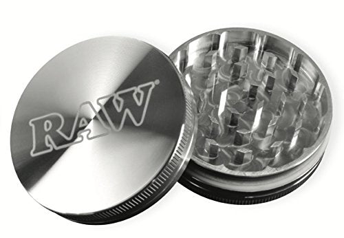 RAW Classic Shredder - Herb Cutter Grinder