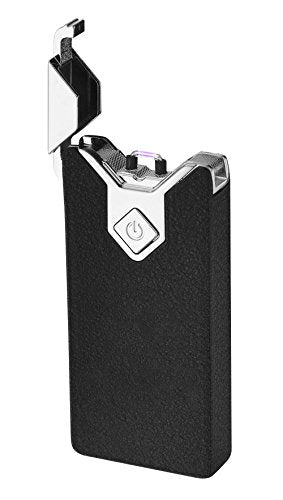 Windvape® Scratchproof Windproof Electric Arc Lighter Plasma 3 - 5 Days Shipping with Matte Surface Anti-fingerprint