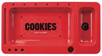 Goodlife Cookies Rolling Tray