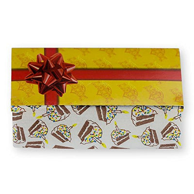 Juicy Jay's Flavored Rolling Papers - Birthday Cake Flavor - King Size Supreme Size