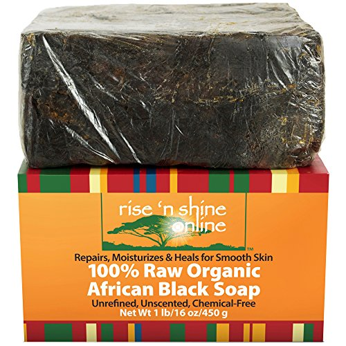 AFRICAN BLACK SOAP PARENT