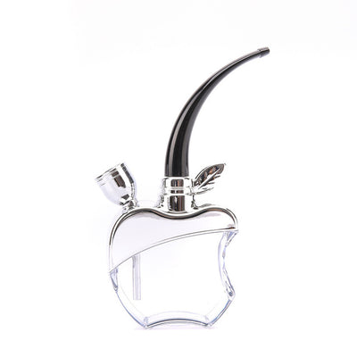 Apple Shape Water Smoking Hookah Pipe