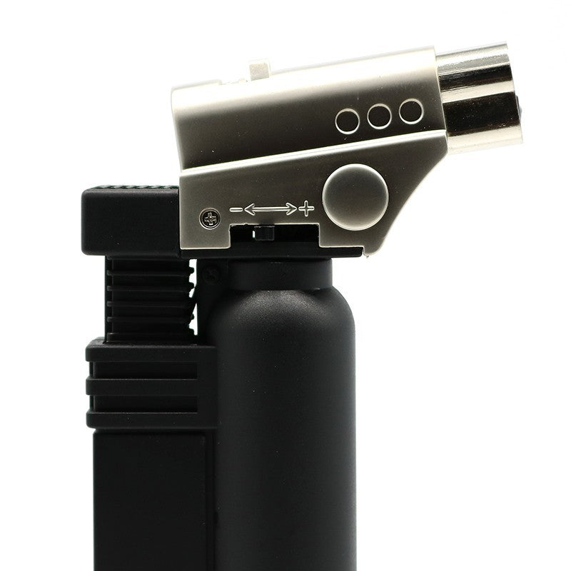 Extra Large Butane Jet 1300 Windproof Lighter