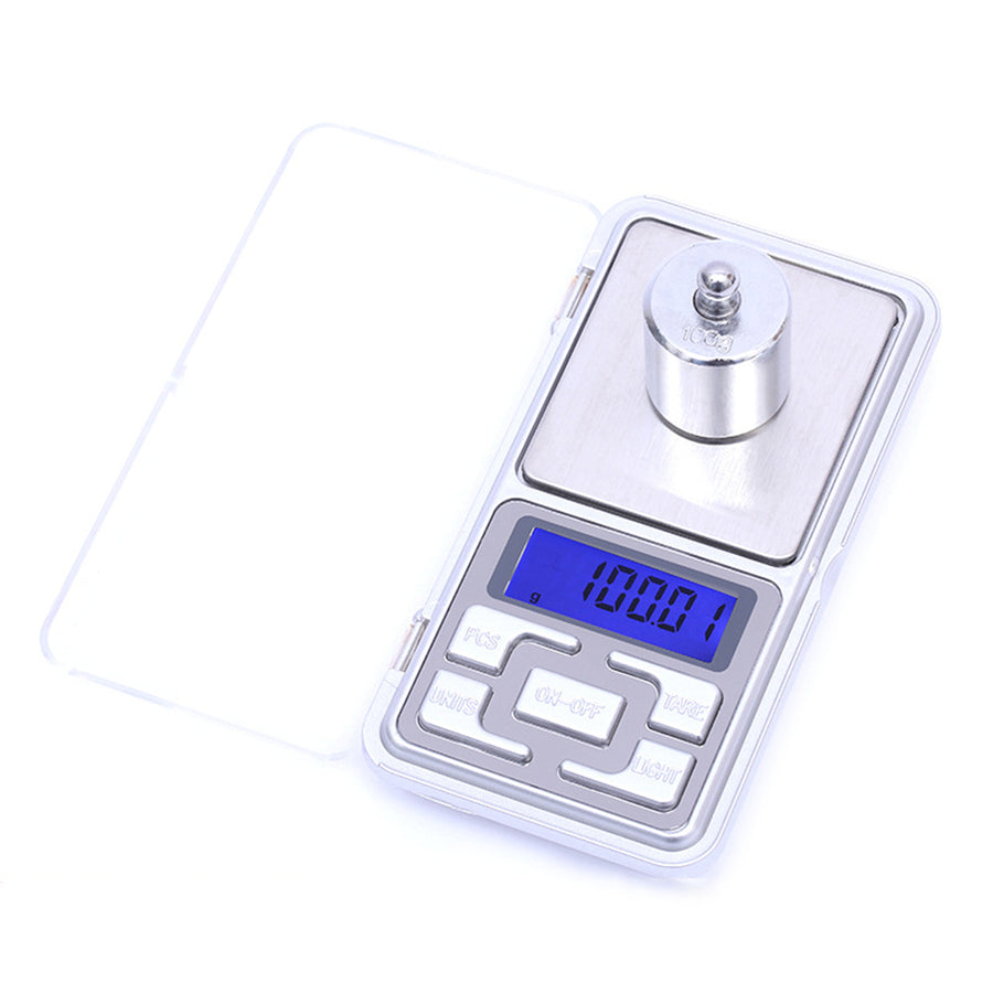 Mini Precision Digital Scales for Herb