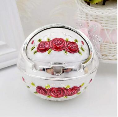 Flower Mini Ashtray