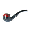 Red Head Portable Smoking Pipe