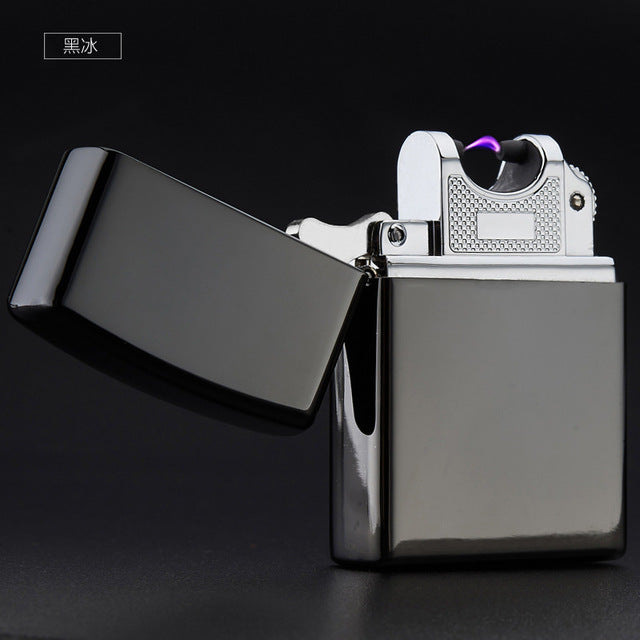 Recharge Arc Pulse Lighter with Case