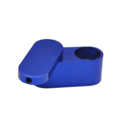 Foldable Portable Disguise 45mm Herb Pipe