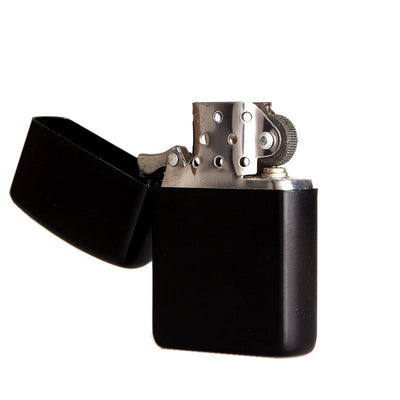 Retro Wheel Refillable Bar Lighters