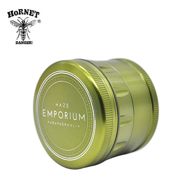 4 Layers Aluminum 63mm Herb Grinder