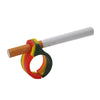 2pcs/lot Silicone Ring Finger Cigarette Holder
