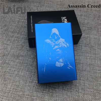 Best Cigarette Case Box