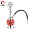 Portable Mini Shisha Hookah Tube Bowl Charcoal Holder