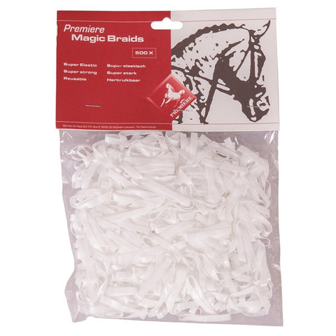 Premiere Magic Plaiting Bands