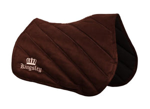 Kingsley Saddle Cloth