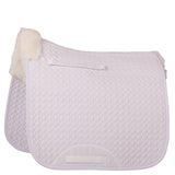 BR Spinal Clearance Sheepskin Pad
