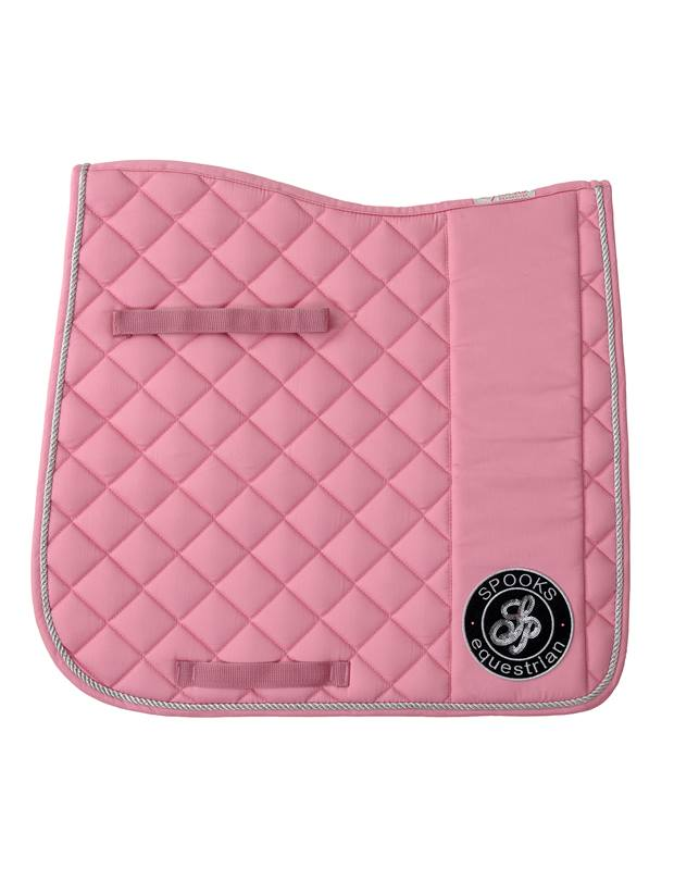Spooks Montegrosso Saddle Pad
