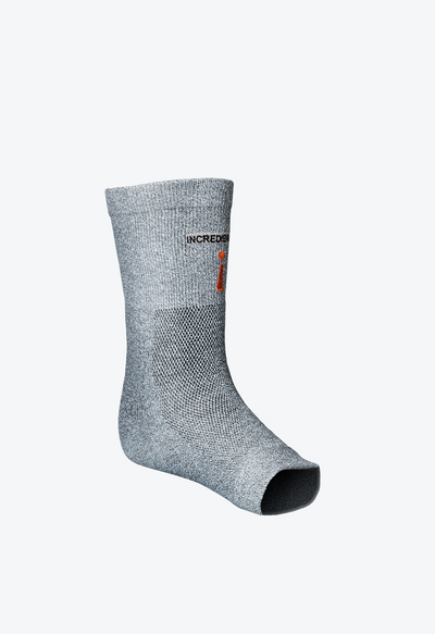 Incrediwear - Ankle Sleeve Grey