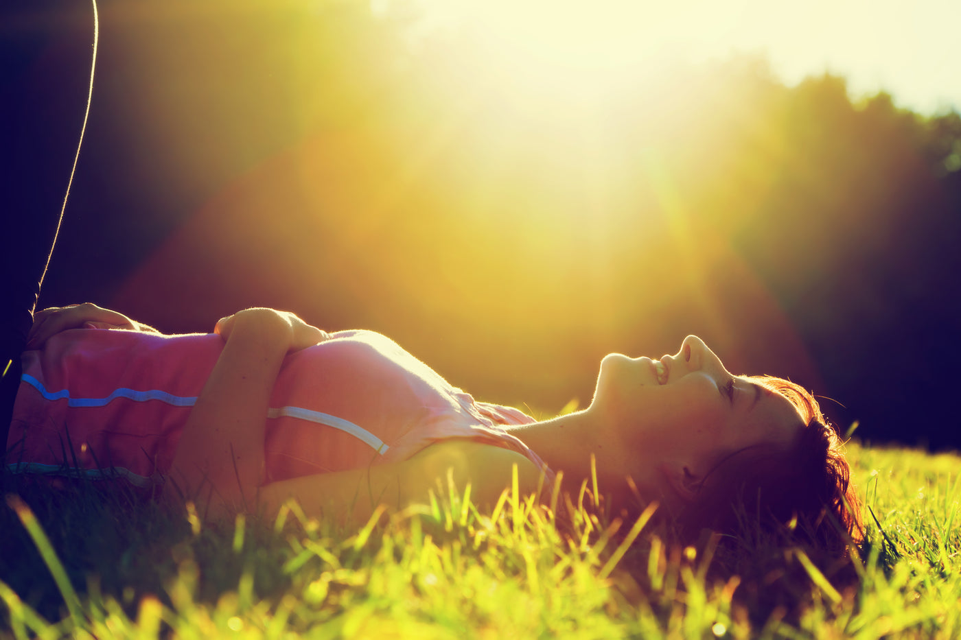 Top 5 Reasons You Should Be Taking Vitamin D